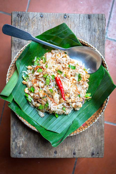 Lost Plate Food Tours in Cambodia