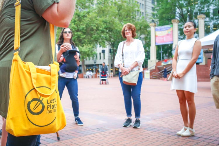 Portland Food Tours Local Insiders